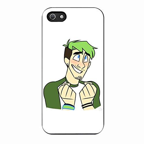 Jacksepticeye 2 Case Cover iPhone 5c X2I6YG