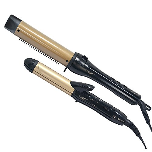 Compare Price To Retractable Cord Curling Iron Tragerlaw Biz