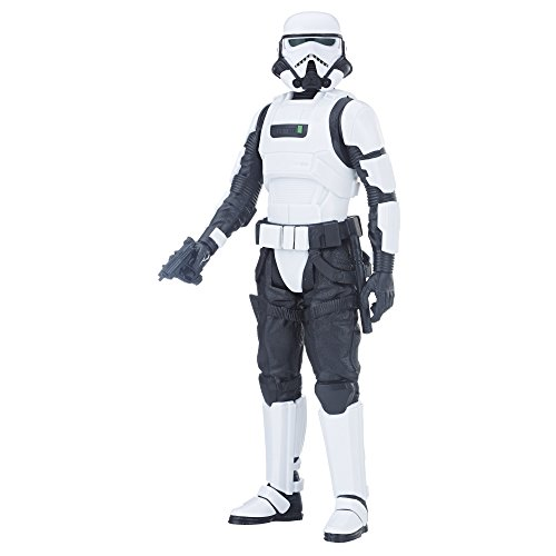 Solo: A Star Wars Story 12-inch Imperial Patrol Trooper Figure