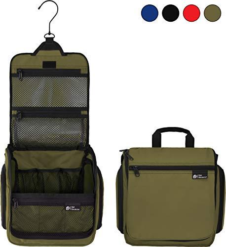 8803f8b3f00d Jual D D Hanging Toiletry Bag for Men and Women - Toiletry Bags ...