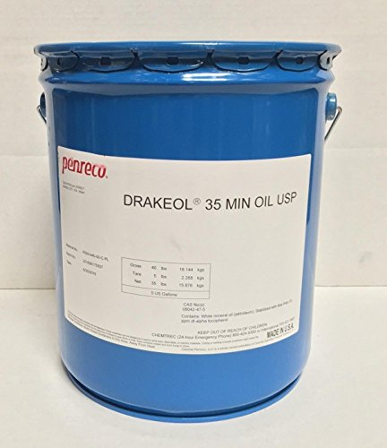 We Analyzed 696 Reviews To Find THE BEST Mineral Oil 5 Gallon