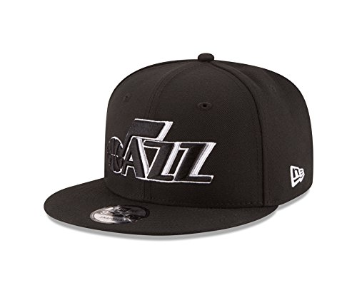 a5c6c20dd5416 Men s Mitchell   Ness White Utah Jazz Cropped XL Logo Snapback Adjustable  Hat. Sale Price   31.99. Store  NBAStore.com. Utah Jazz Snapback Hats