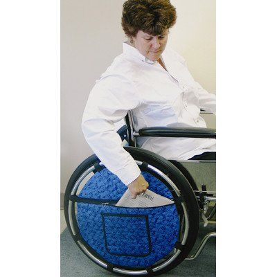 Wheelchair Wheel Pouch by Windsor Direct