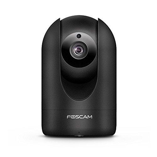 Foscam Full Hd 1080p Wifi Ip Camera 2mp Indoor Pan Tilt