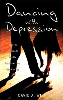 Book Dancing with Depression