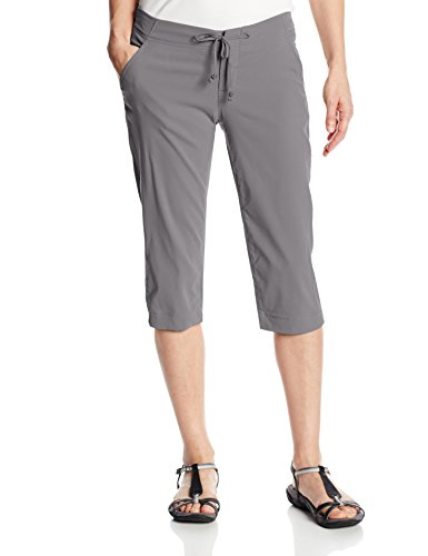 Columbia Womens Anytime Outdoor Capri