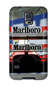 Charles C Lee Snap On Hard Case Cover Vehicles Racing Protector For Galaxy S5