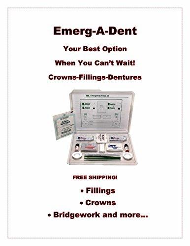 EDK EMERG-A-DENT (Deluxe)