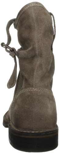 Fly London Nota oil suede 2P2107340 - Botas de ante para mujer Beige (Beige (taupe 006))