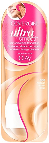 Ultra Natural Foundation (CoverGirl Ultrasmooth Foundation Plus Applicator, Natural Beige 840, 0.84 Fluid Ounce)