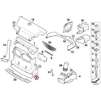 E46 325i Engine Bay Diagram