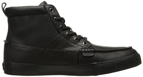 Polo Ralph Lauren Mens Tavis Sneaker Nero