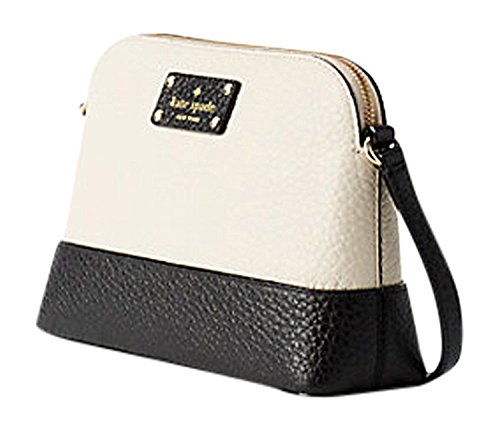 New Kate Pebble Handbag Street Hanna Crossbody Blue Black York Spade Oyster Bay nB41wB5p