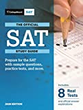 Books : Official SAT Study Guide 2020 Edition