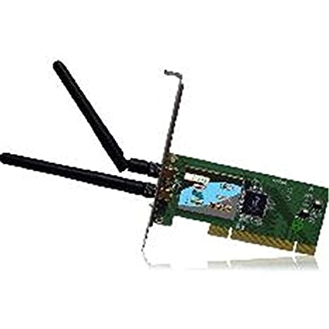 OvisLink EVOW302PCI - Tarjeta PCI WiFi 300 Mbps, Perfil bajo ...