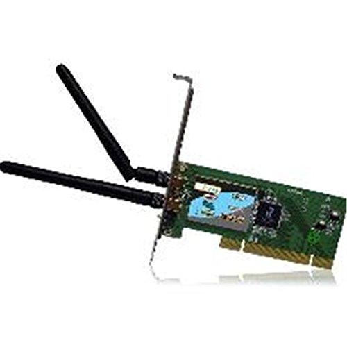 OvisLink EVOW302PCI - Tarjeta PCI WiFi 300 Mbps, Perfil bajo