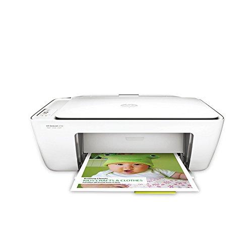 HP 2132 Wireless Monochrome Printer with Scanner & Copier