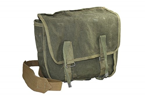 Russian Army Bags - 9