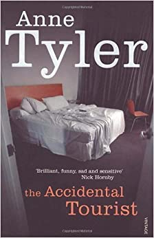 Book The Accidental Tourist by Tyler, Anne New edition (1995)