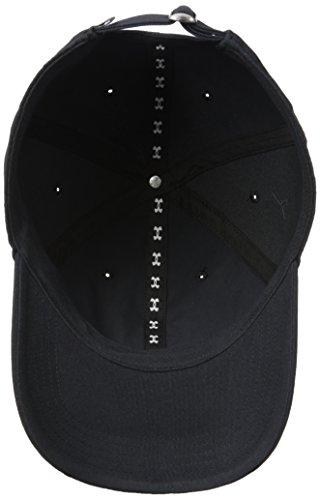 Men's 001 Cap Core Under Canvas Hombre Gorra Dad Negro One 001 Armour Size Negro 5xXqXrO