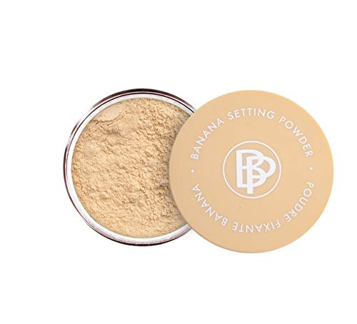 BellaPierre Cosmetics Banana Setting Powder