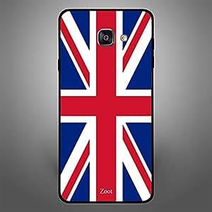 Samsung Galaxy A7 2016 United Kingdom Flag