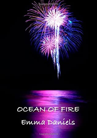 book cover of Ocean Of Fire