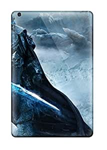 Case Cover World Of Warcraft Wrath Of The Lich King/ Fashionable Case For Ipad Mini/mini 2