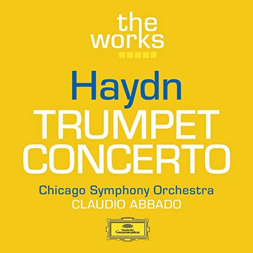 Haydn: Trumpet Concerto Hob. VIIe:1
