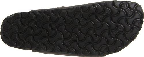 Birkenstock Women's Florida Sandals,Black,38 N EU / 7-7.5 AA(N) US by Birkenstock (Image #3)