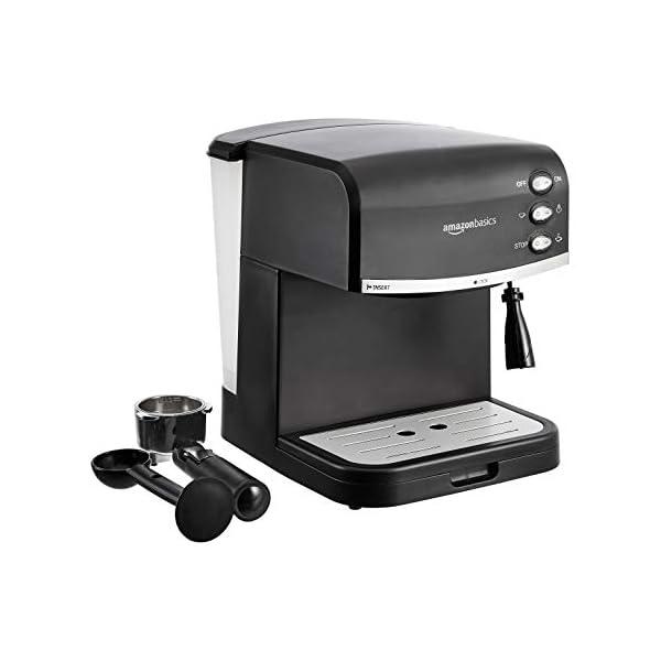 Amazon Basics - Macchina da caffè espresso 1