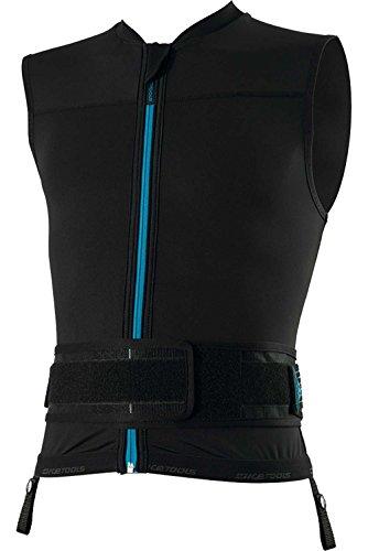 Herren Protektor Top Icetools Evo Shield Rückenprotektor