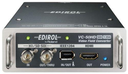 Roland ローランド ビデオ フィールド コンバーター VC-50HD B002HFXCZ6