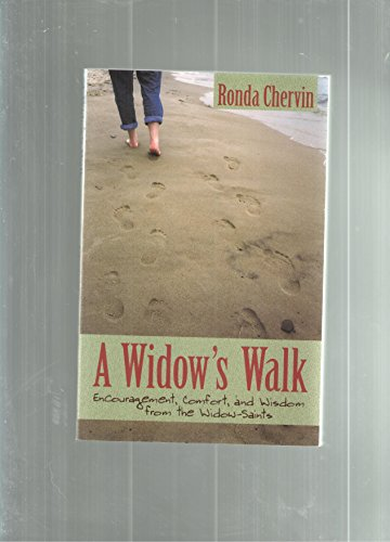 A Widow's Walk: Encouragement, Comfort, and Wisdom from the Widow-Saints by Our Sunday Visitor