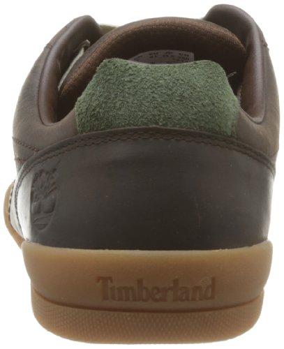 Timberland, Ekspltcp Capox Dk Br Dark Brown, Sneaker, Uomo Dark Brown Oiled