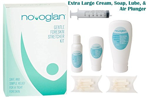 Novoglan Gentle Foreskin Stretcher Treatment product image