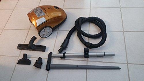 Riccar Sunburst SUN-6 Compact Canister Vacuum Cleaner