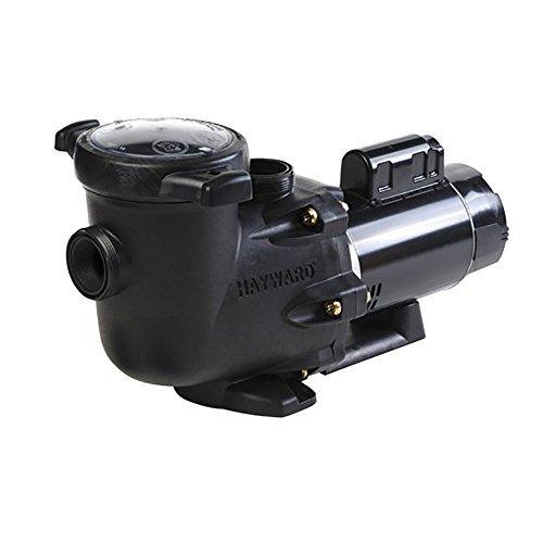 (Hayward SP3215X202 2 HP Pool Pump, Dual-Speed, TriStar)