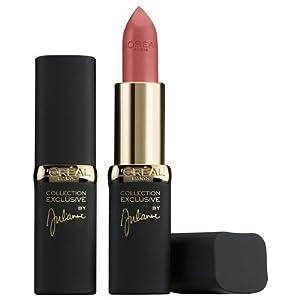 L'Oreal Paris Cosmetics Colour Riche Exclusive Collection, Julianne's Nude, 0.13 Ounce
