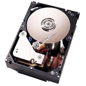 73gb 10k Rpm Disk Drive - 5