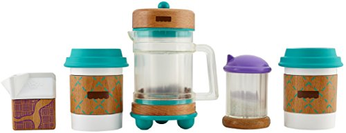 Fisher-Price Wooden Early Bird Set