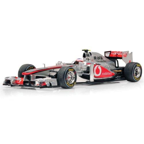 Spark – S3023 – Fahrzeug Miniatur – McLaren MP4 – 26 – 2011 – Echelle 1  43