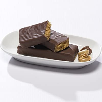 ProtiWise - Peanut Butter Cup High Protein Diet Bars
