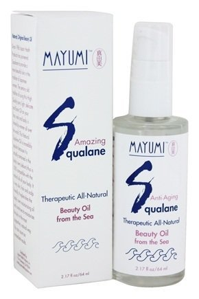 Mayumi Squalane Skin Oil - 2.17 fl (Squalane Skin Oil)