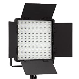 Fancierstudio CN600SA Led Light Panel Led Video lighting Led Studio Lighting By Fancierstudio Cn600sa