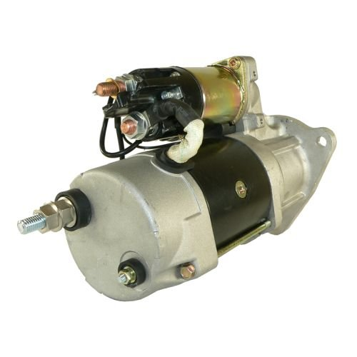 DB Electrical SDR0324 Starter ForCummins Isc 8.3L Engine Delco 39MT /10461760, 19011513, 8200028, 8200045