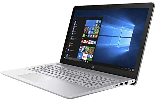 HP Pavilion 15 Touchscreen 1920x1080 product image
