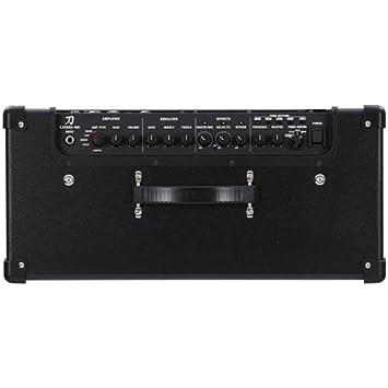 Amazon.com: Boss Ktn – 100 Katana – 100 Guitar Amplifier Guitar Amplifier :  Musical Instruments