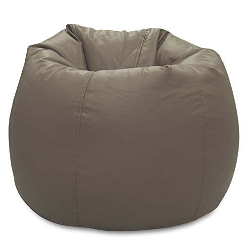 Story@Home Comfort XL Bean Bag Chair without Beans (Mud)