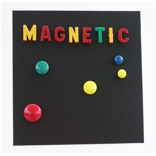 Nice 2' x 2' Chalkboard with Adhesive Back - Magnetic Receptive Surface free shipping